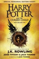 hpandthecursed child