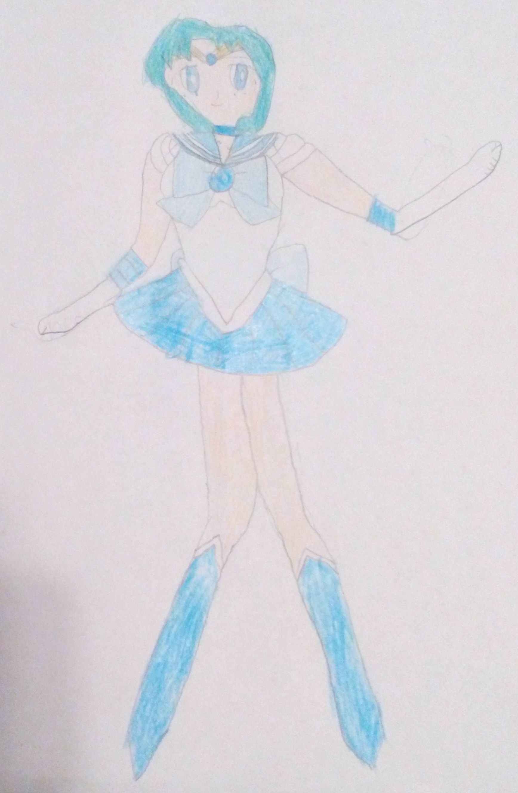 Sailor-Mercury