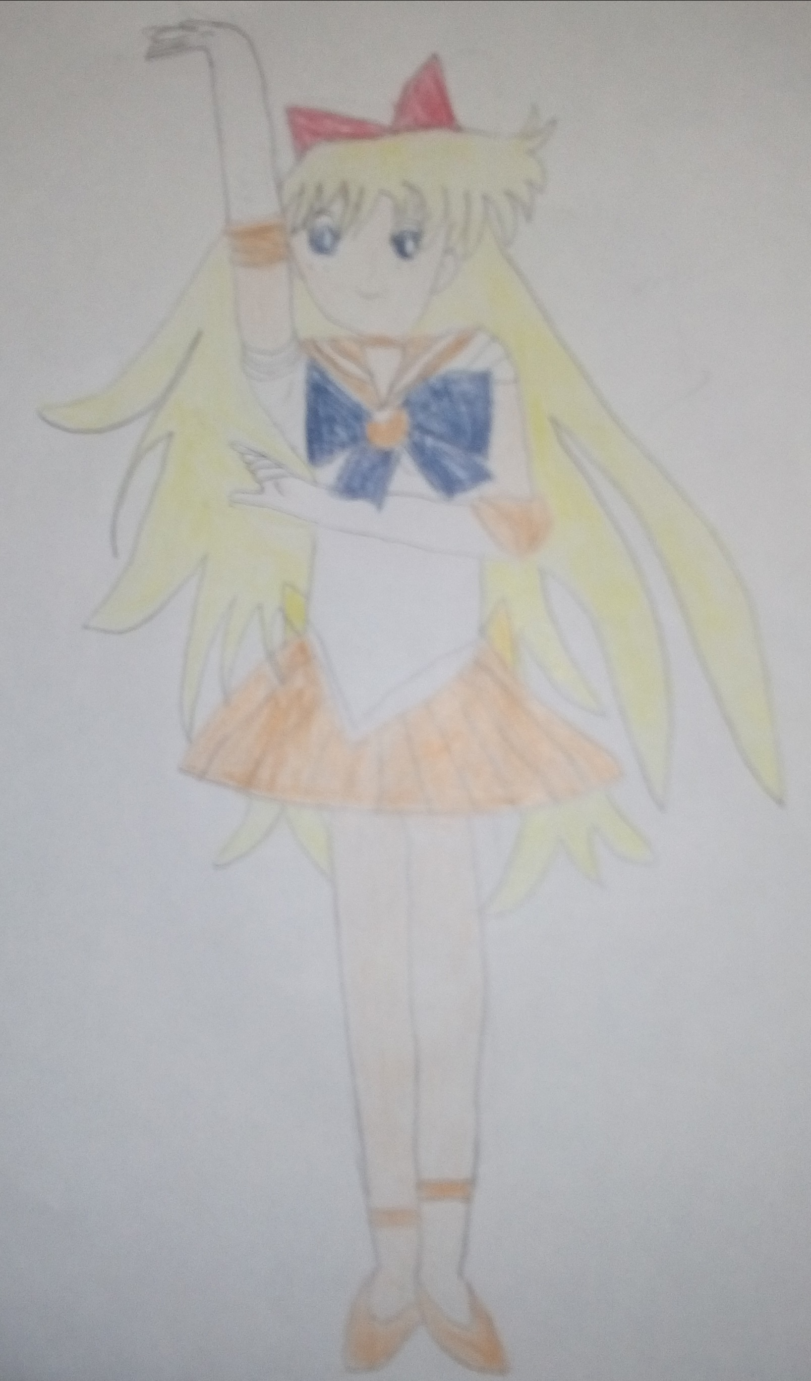 Sailor-Venus