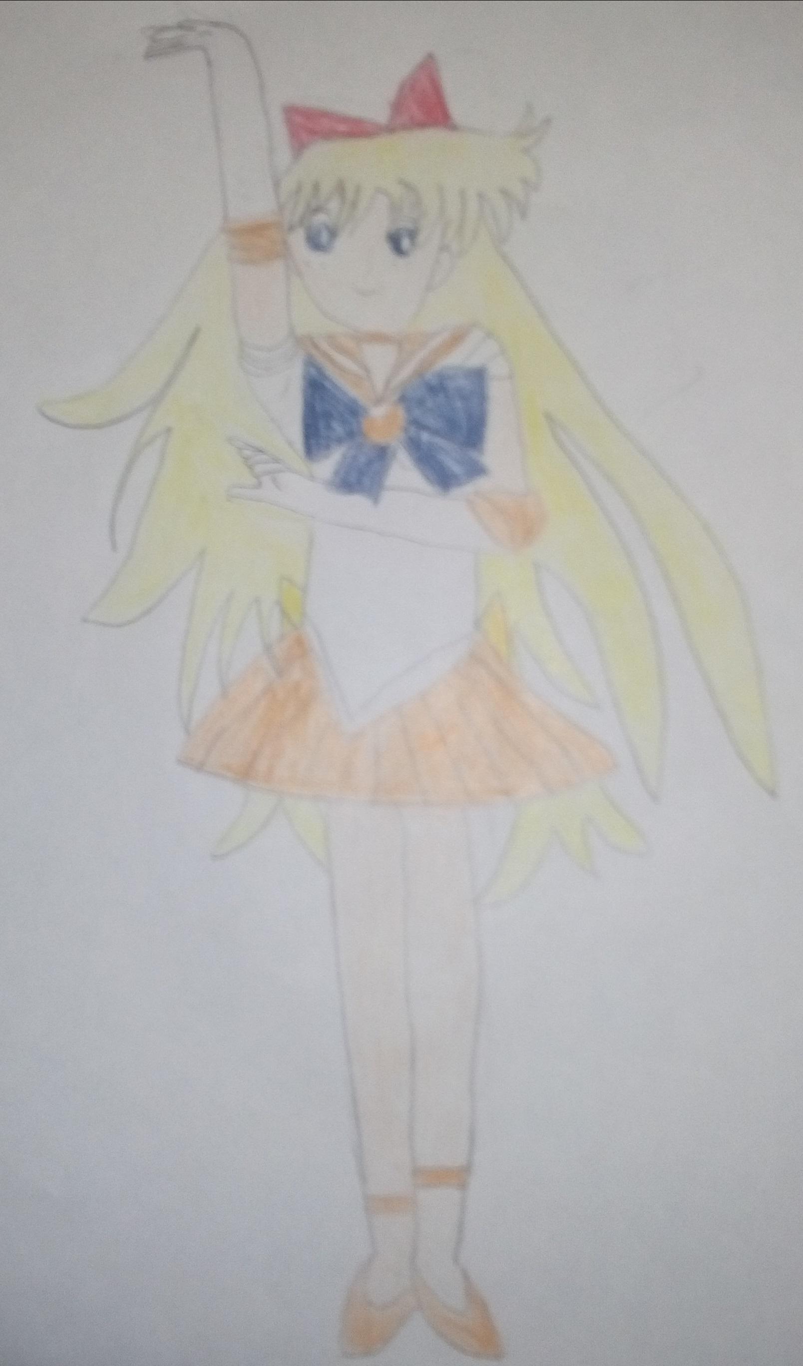 Sailor-Venus